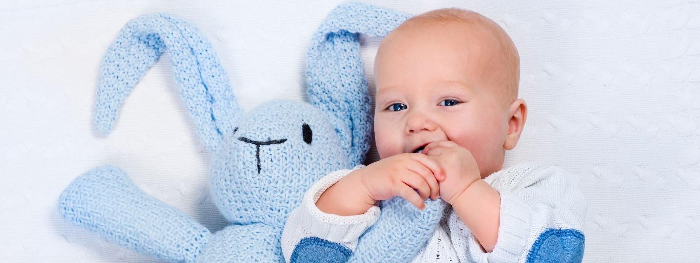Vêtements et tricots pour bébé de 3 mois