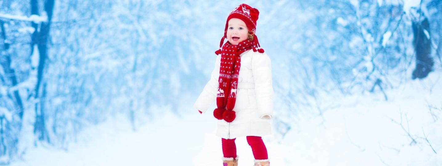 Vêtements d'hiver pour bébé fille et bébé garçon