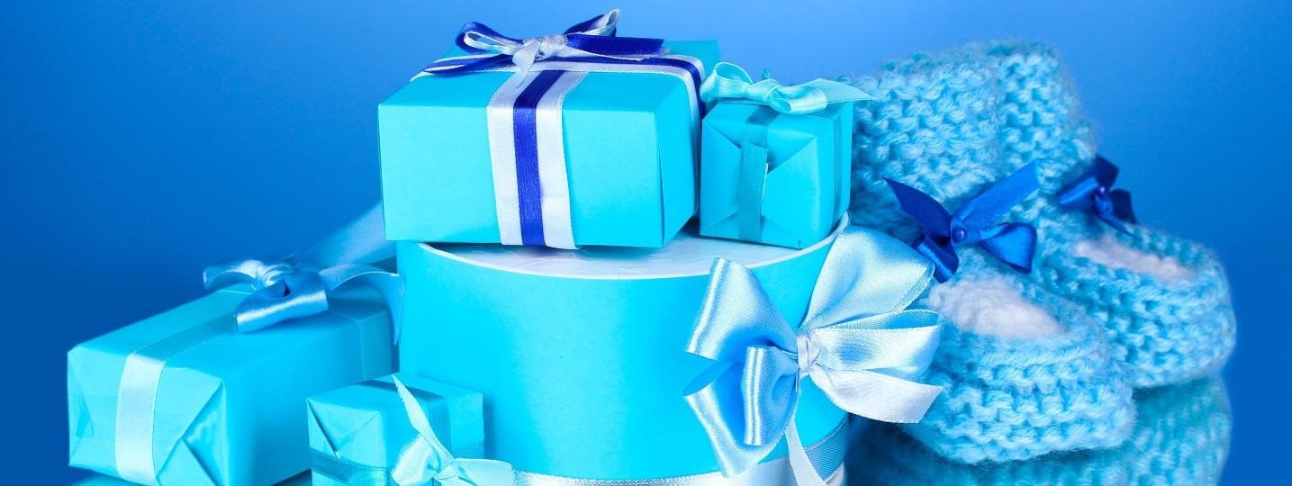 Coffret cadeau pour bébé