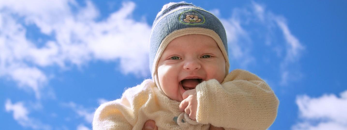 Gilet et cardigan original en tricot pour bébé garçon de la naissance