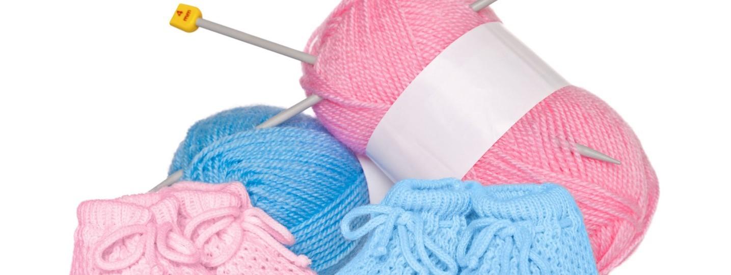 Vêtements bébé en laine
