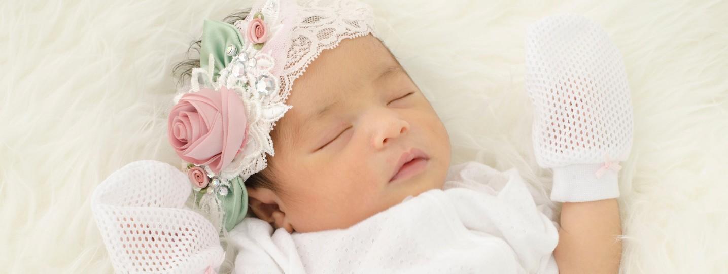 Robe et costume de baptême pour bébé